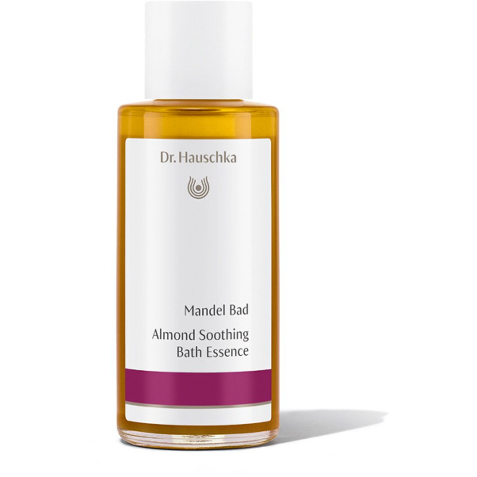 Dr. HauschkaMandel Lugnande Badessens(100 ml)