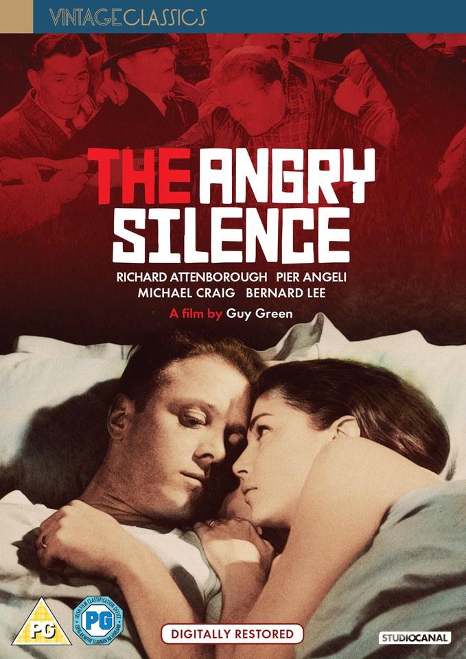 the-angry-silence