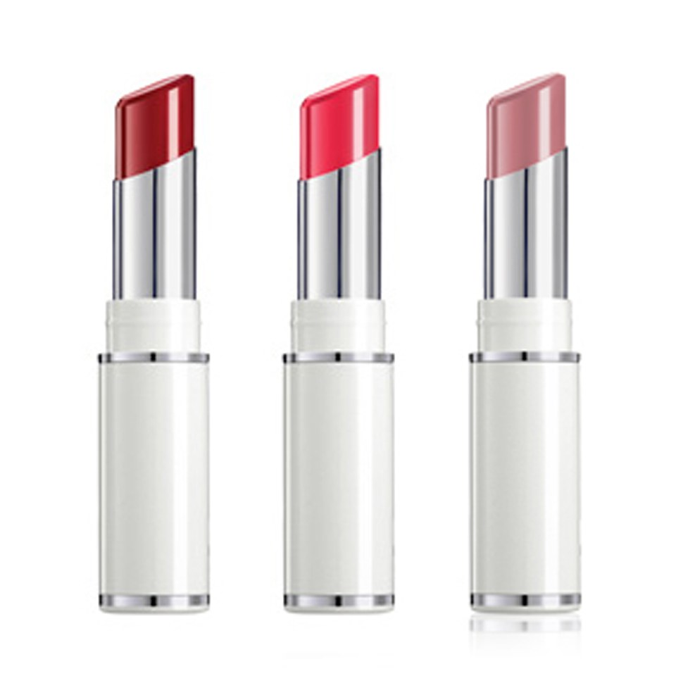 Lancôme Shine Lover 8H Moisture Lipstick 321 Bc Beige