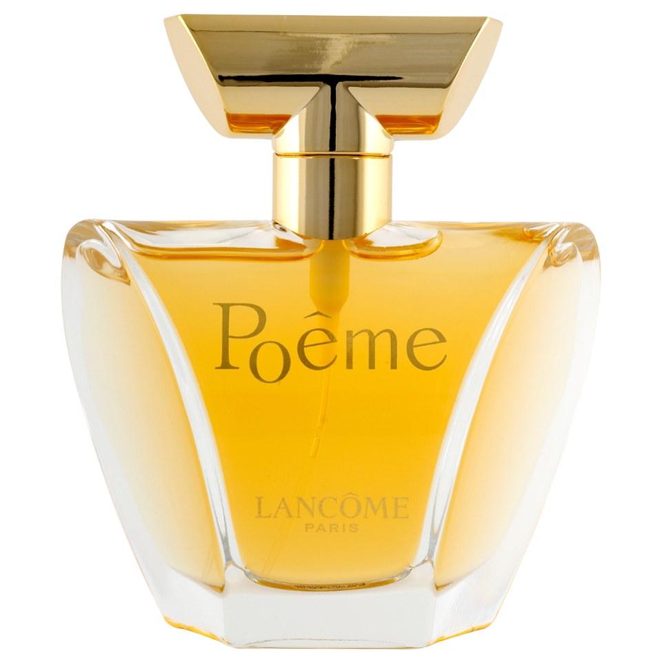 Poeme eau de parfum vapo female