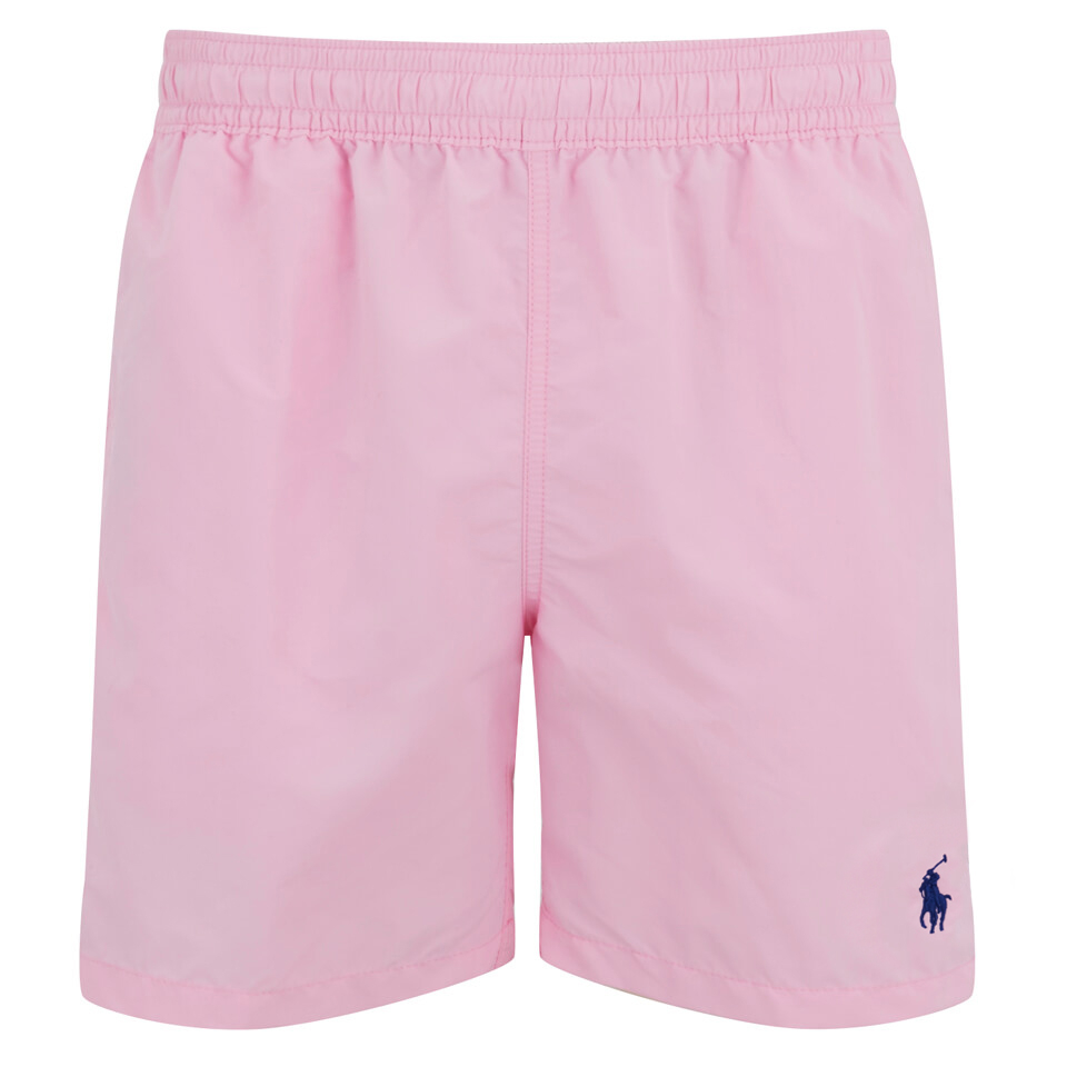 Polo Ralph Lauren Men's Hawaiian Swim Shorts