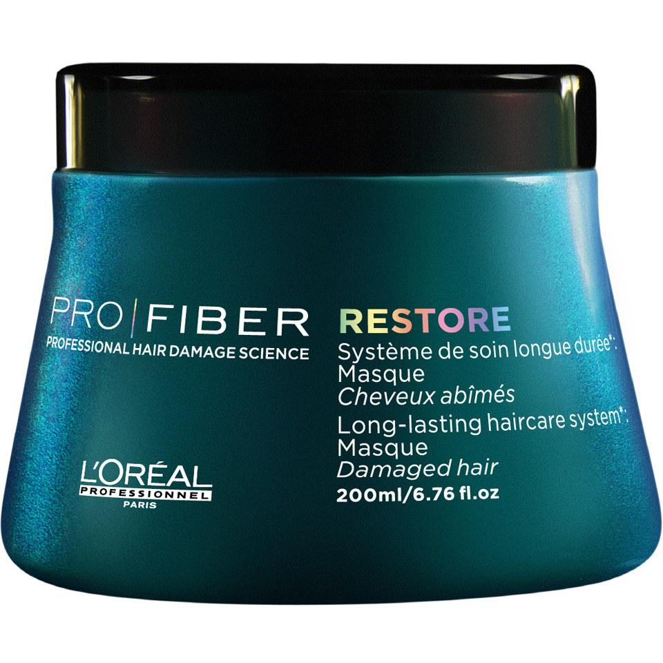 L Oreal Professionnel Pro Fiber Restore Masque 200ml