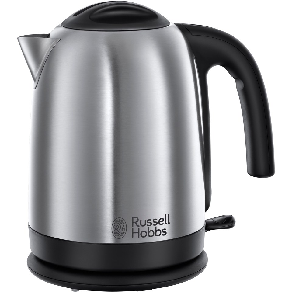 russell-hobbs-20070-cambridge-kettle-brushed-stainless-steel