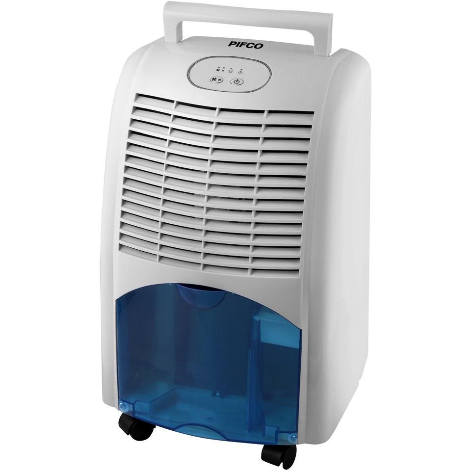 pifco-p44013-dehumidifier-white-10l