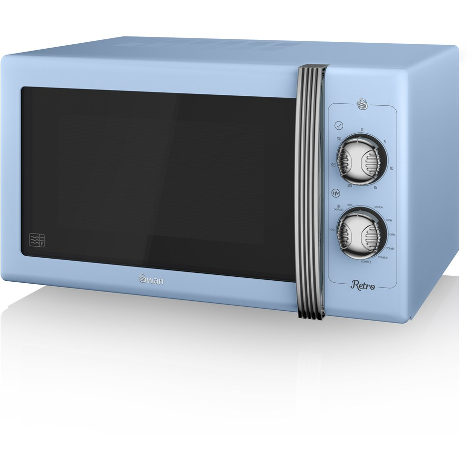 swan-sm22070bln-900w-manual-microwave-blue