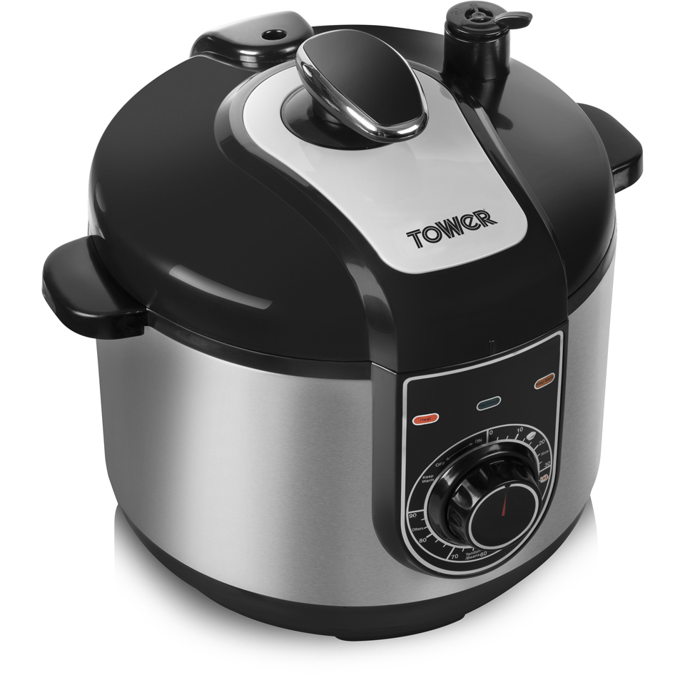 tower-t16004-5l-pressure-cooker-silver