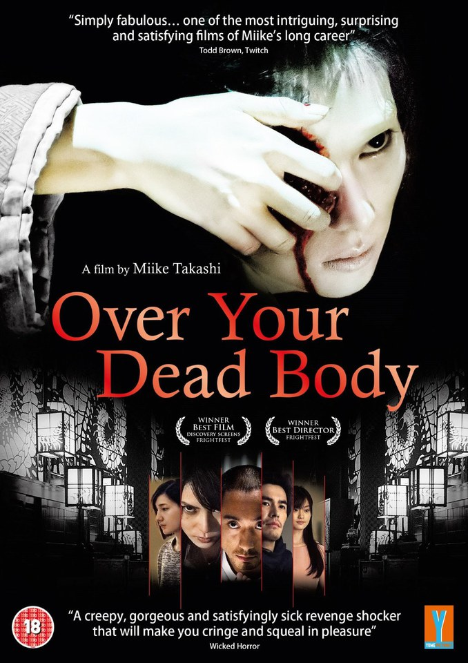 over-your-dead-body