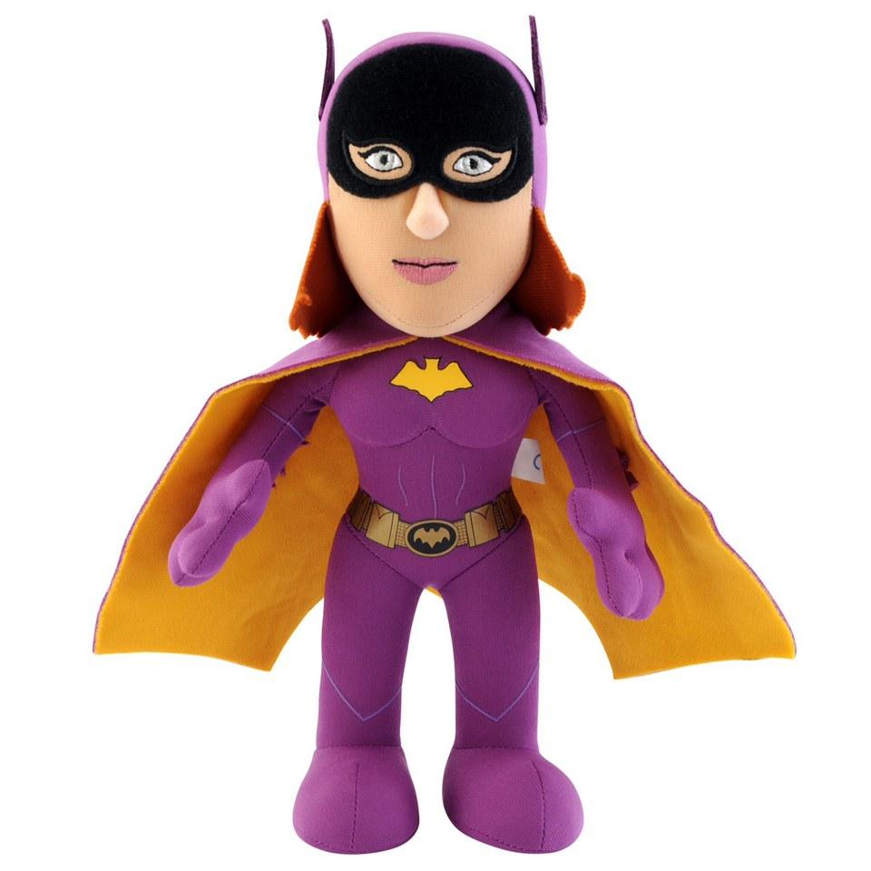 dc-comics-batman-batgirl-66-10-inch-bleacher-creature