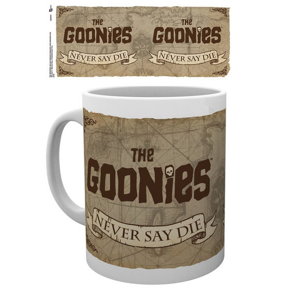 the-goonies-never-say-die-mug