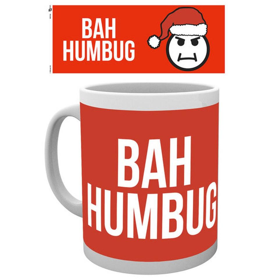 christmas-bah-humbug-mug
