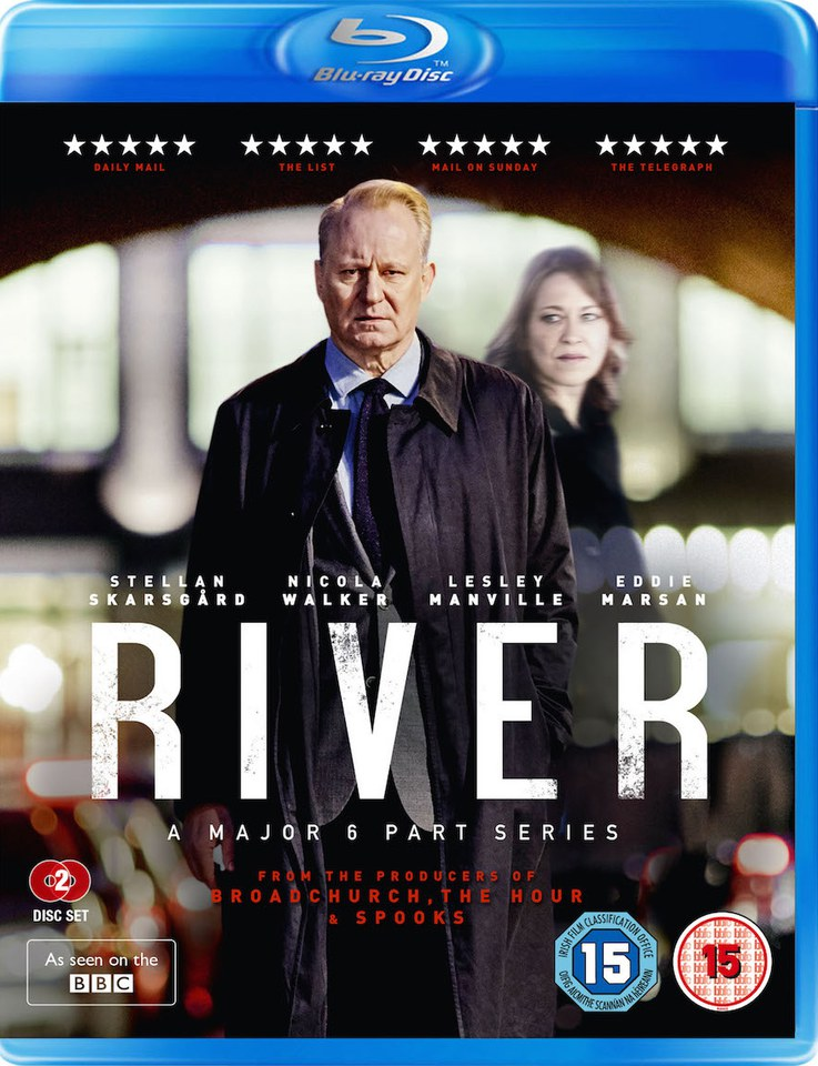 river-the-complete-series