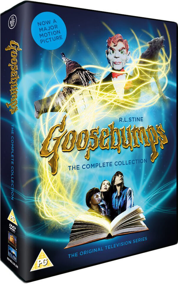 goosebumps-complete-collection