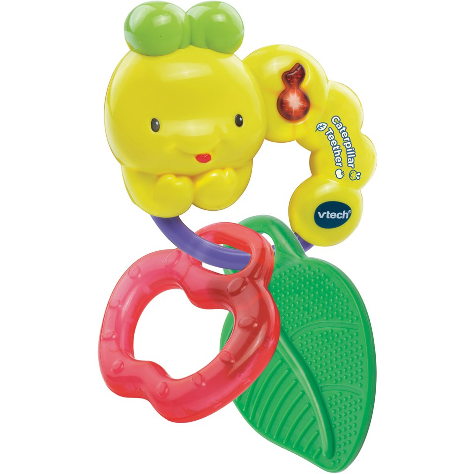 vtech-baby-caterpillar-teether