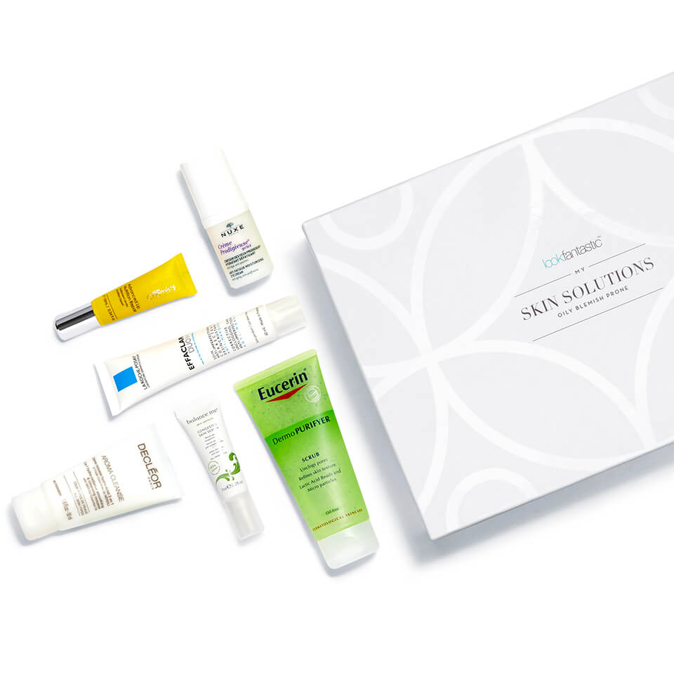 lookfantastic-oil-blemish-prone-skin-box