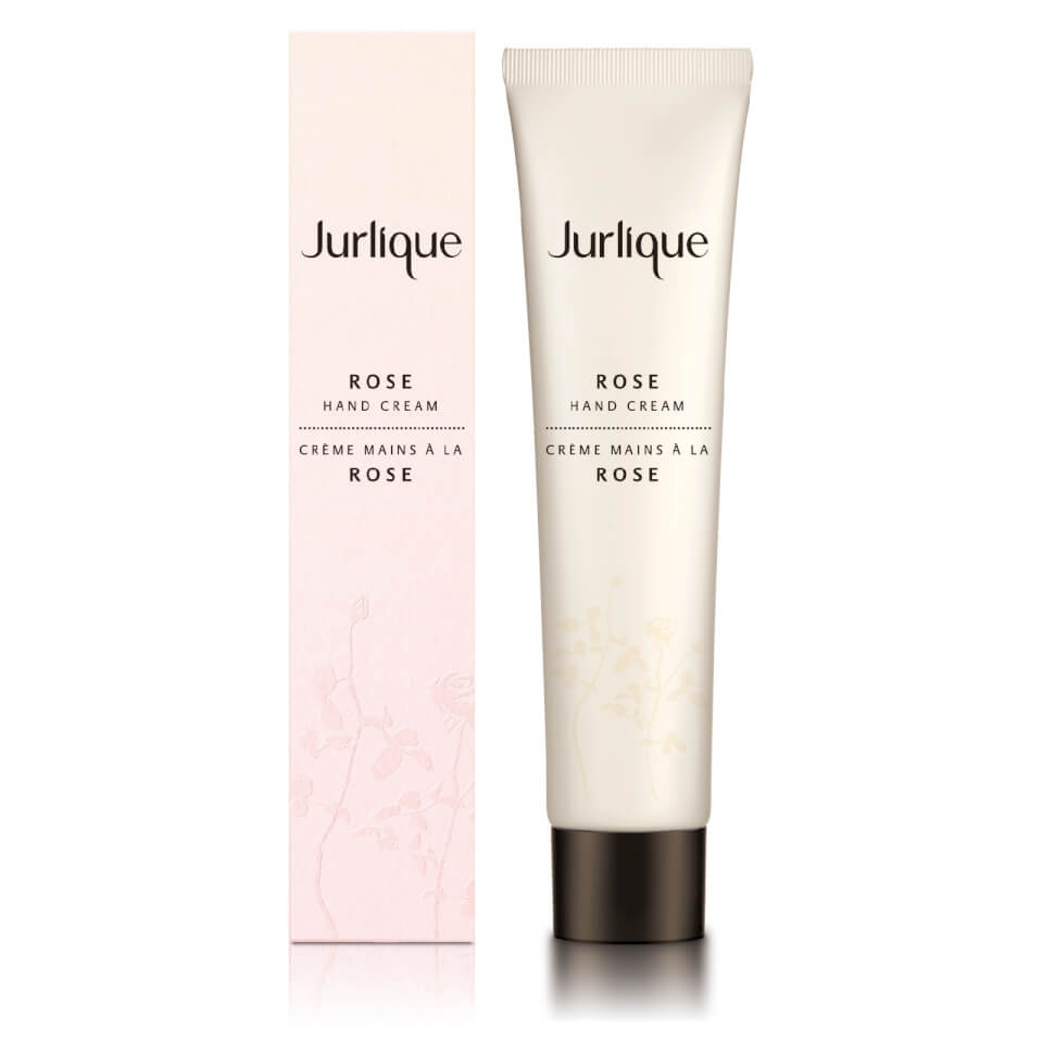 Köpa billiga Jurlique Rose Hand Cream (40 ml) online