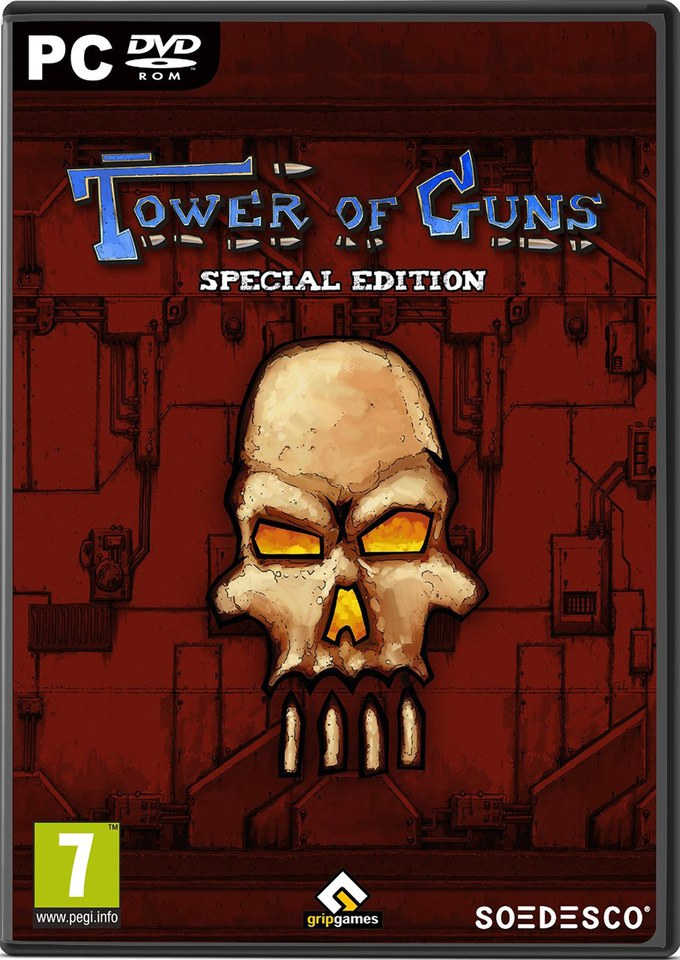 tower-of-guns-special-edition