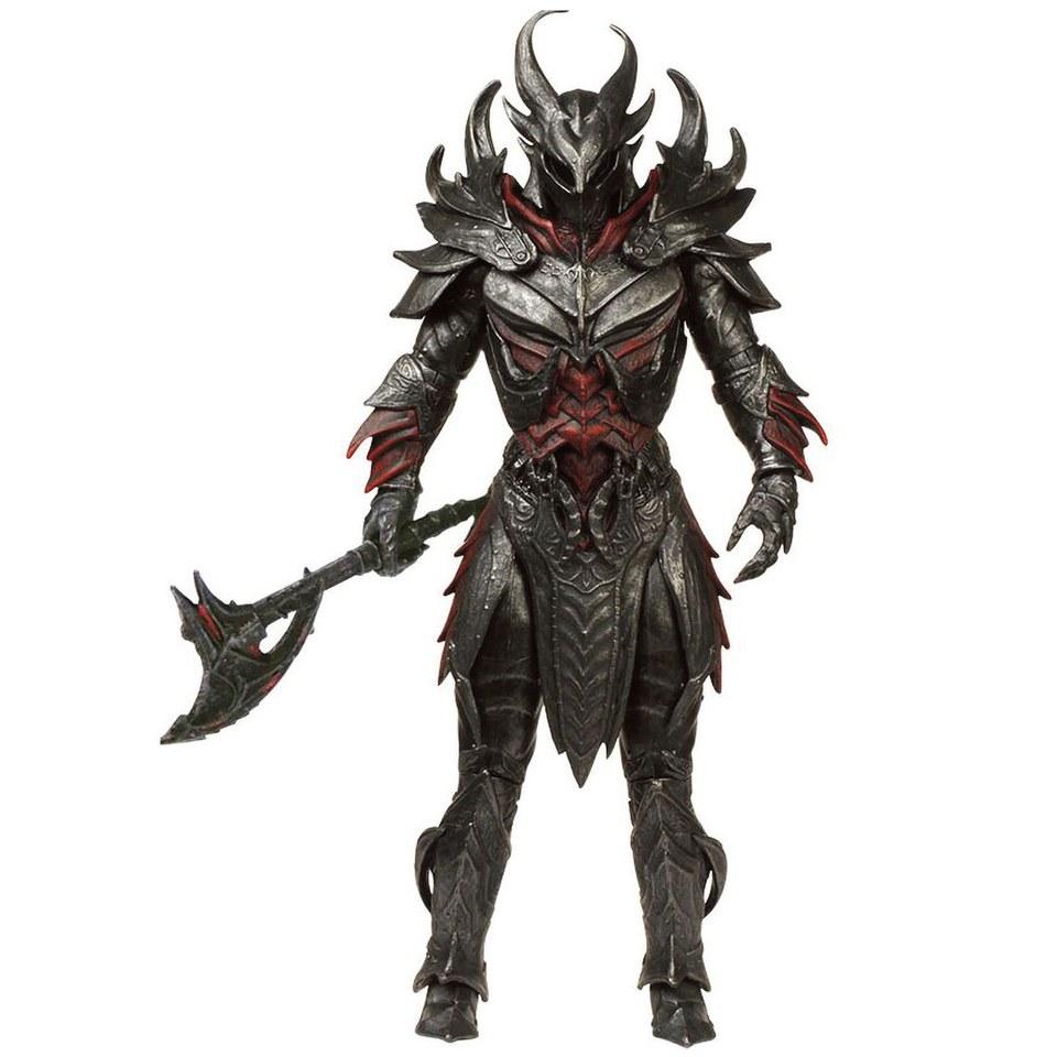 The Elder Scrolls V Skyrim Daedric Warrior Legacy