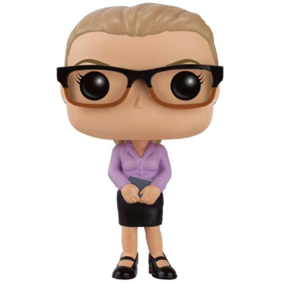Figura Funko Pop! Felicity Smoak - Arrow