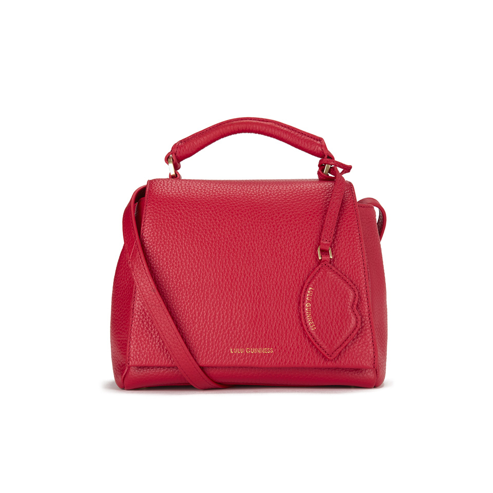 lulu-guinness-women-rita-small-cross-body-grab-bag-red
