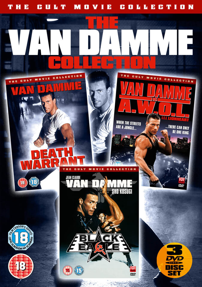 the-van-damme-cult-collection