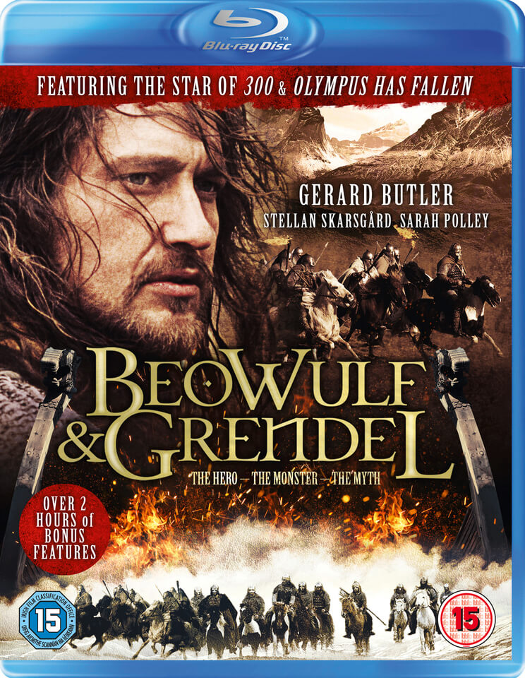 beowulf-grendal