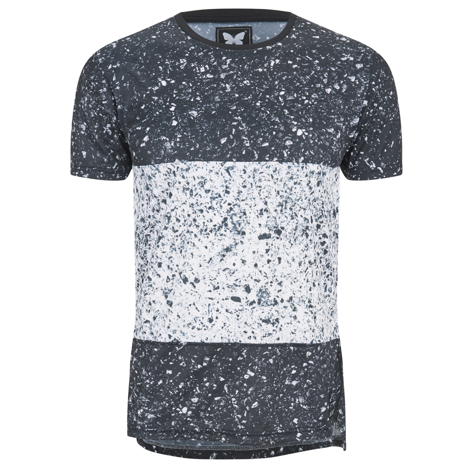 good-for-nothing-men-heath-speckle-t-shirt-black-m