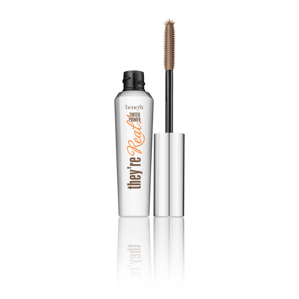 benefit They're Real! Primer Mascara Brown