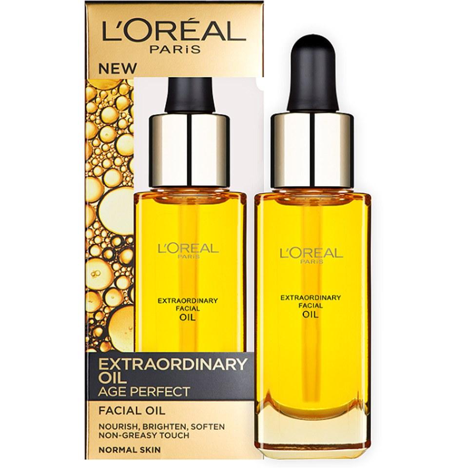 L'Oreal Paris Extraordinary Facial Oil 30 ml