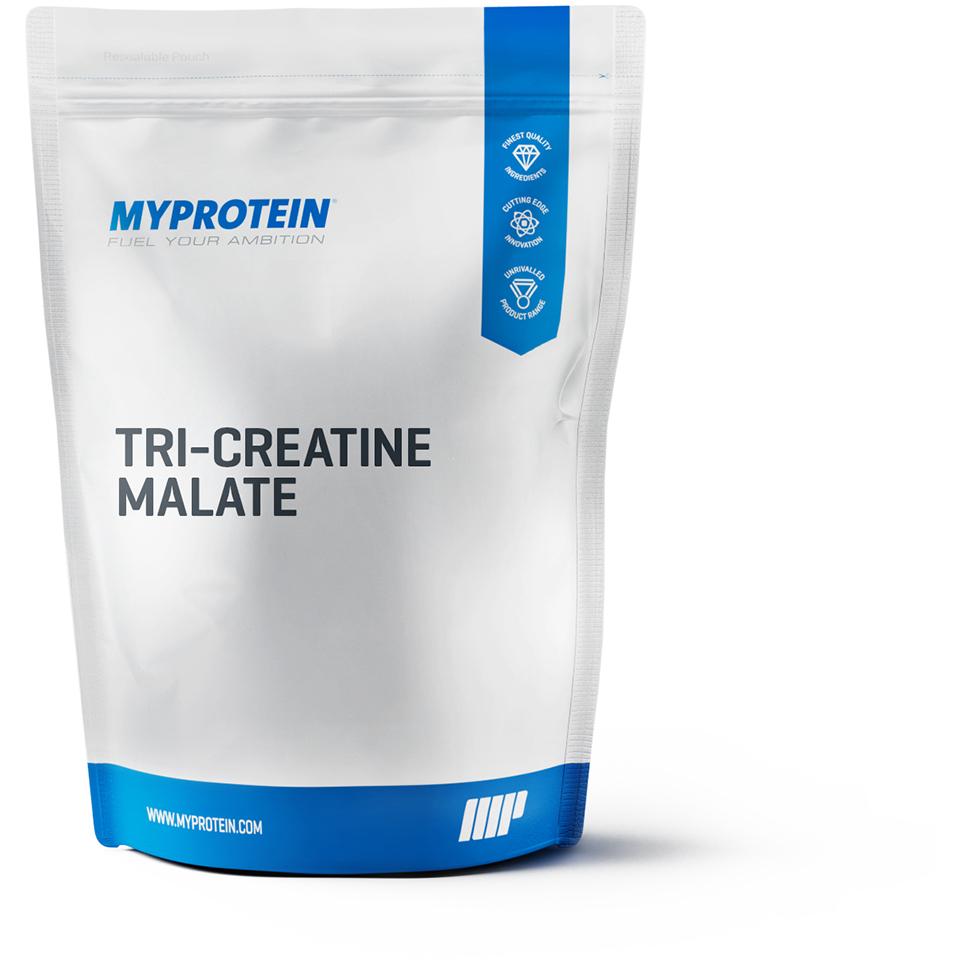 Foto Tri-Creatine Malate - 500g Myprotein Nutrizione sportiva