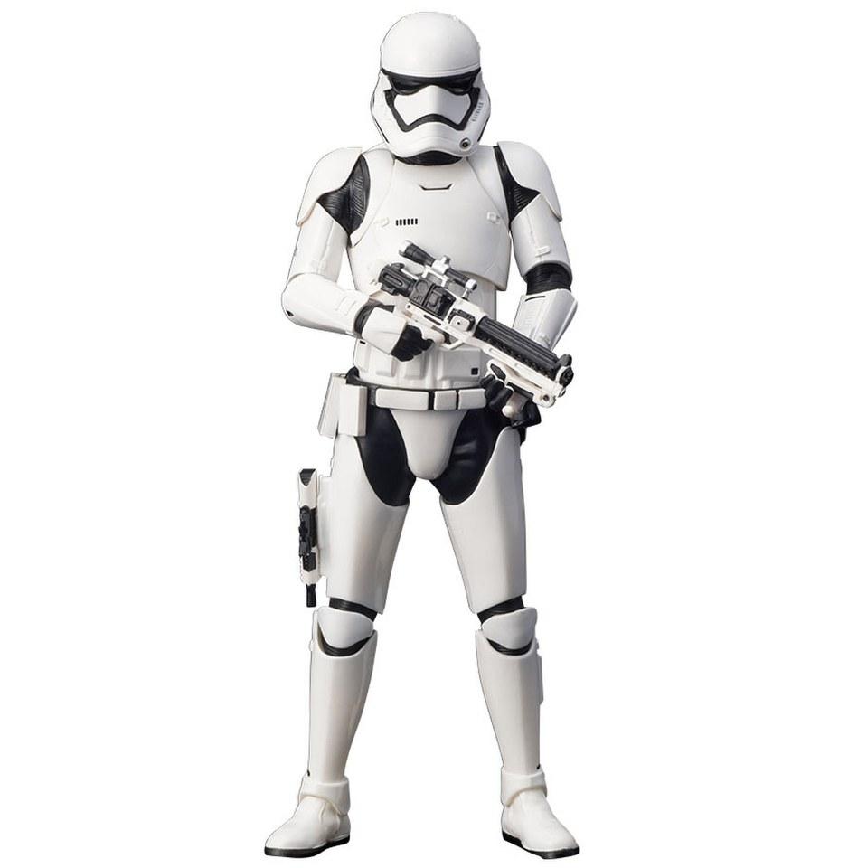 kotobukiya-star-wars-episode-vii-artfx-110-first-order-stormtrooper-7-inch-pvc-statue