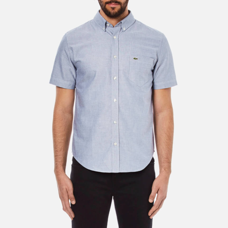 lacoste-men-short-sleeve-casual-shirt-deauville-blue-m
