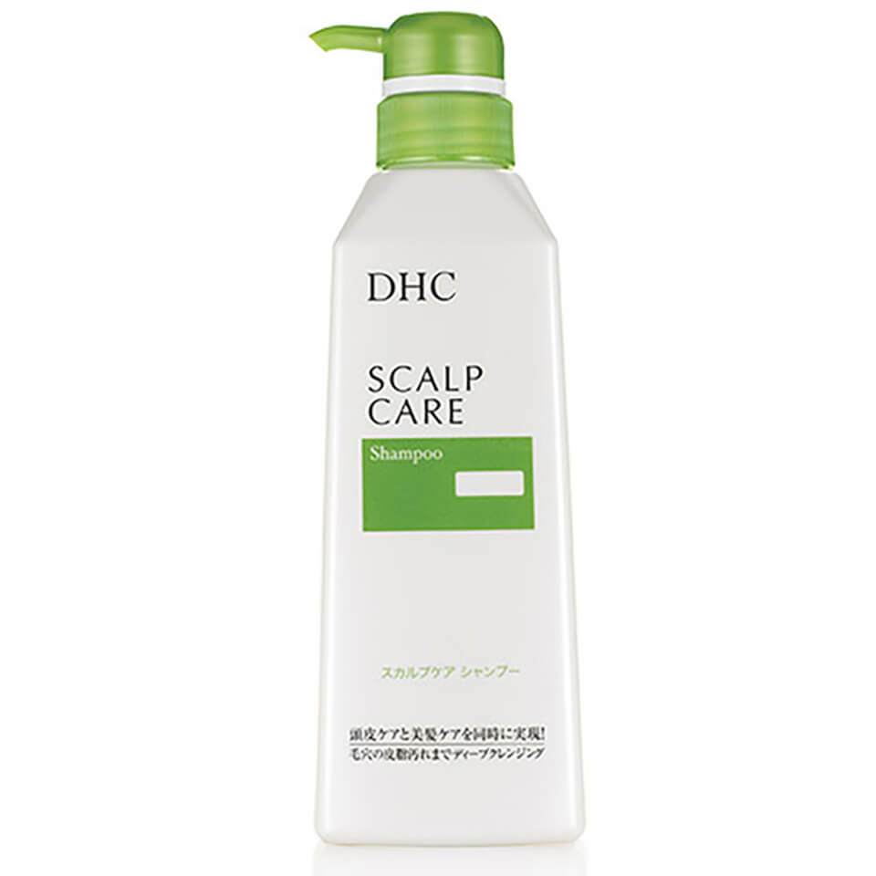 DHC Scalp Care Shampoo (550ml) 11207488