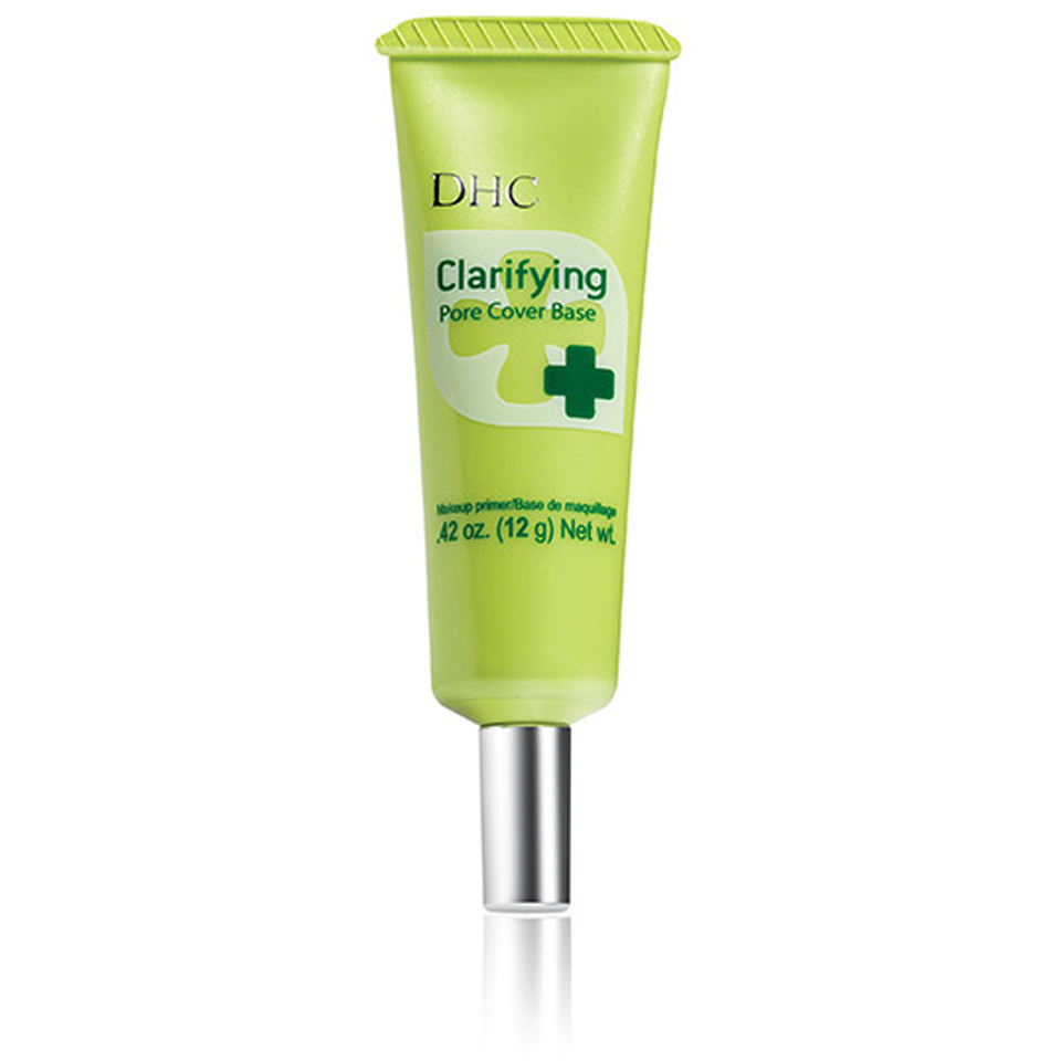 Image of DHC Clarifying Pore Cover Base (12g)