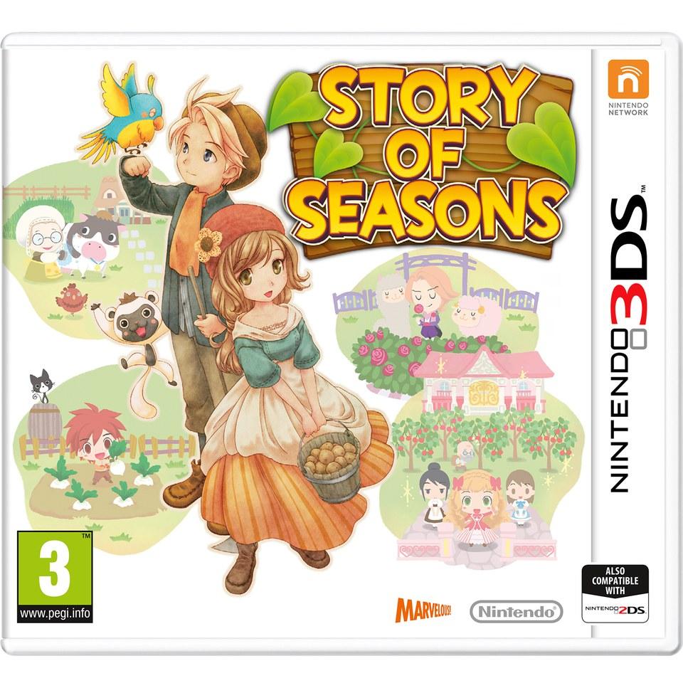 story-of-seasons