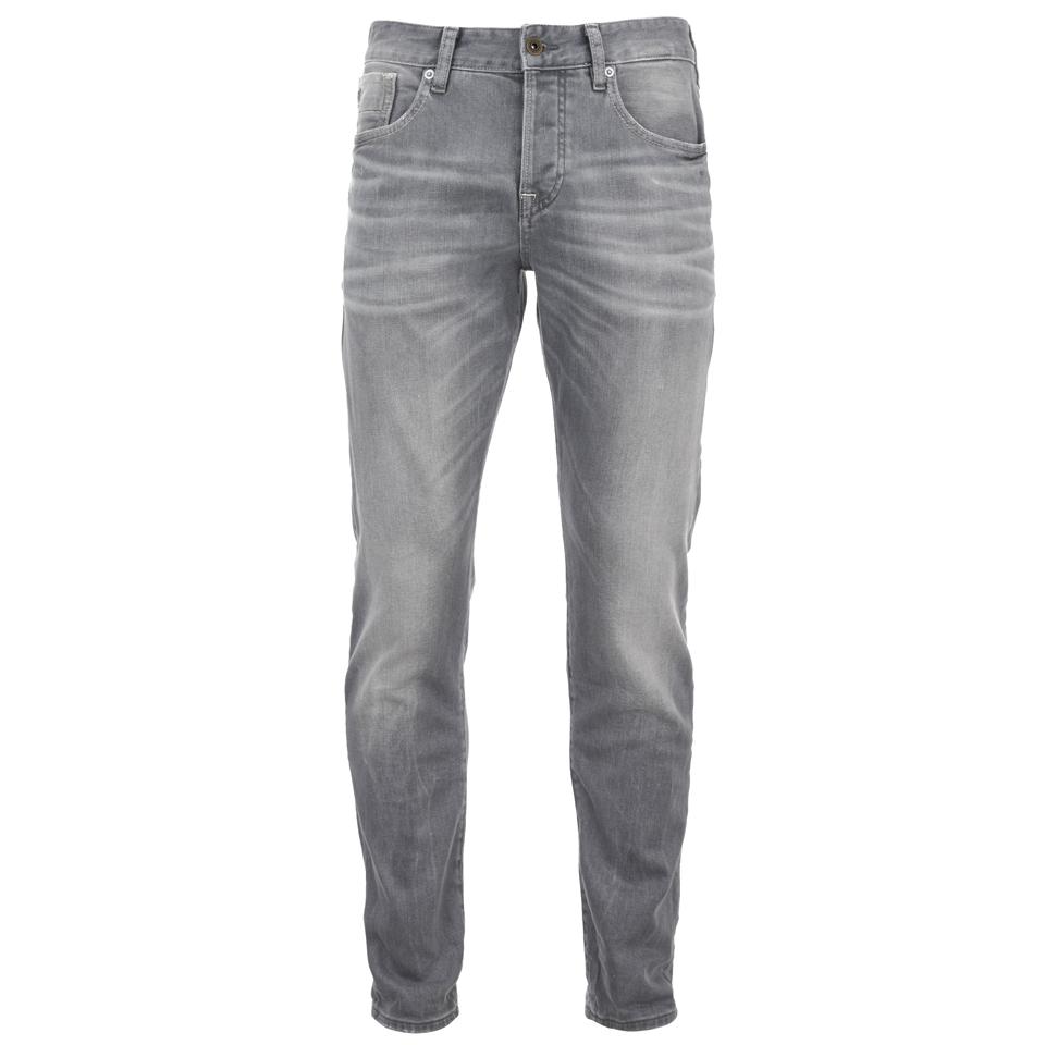 Scotch & Soda Mens Ralston Slim Jeans Stone & Sand W36/l32