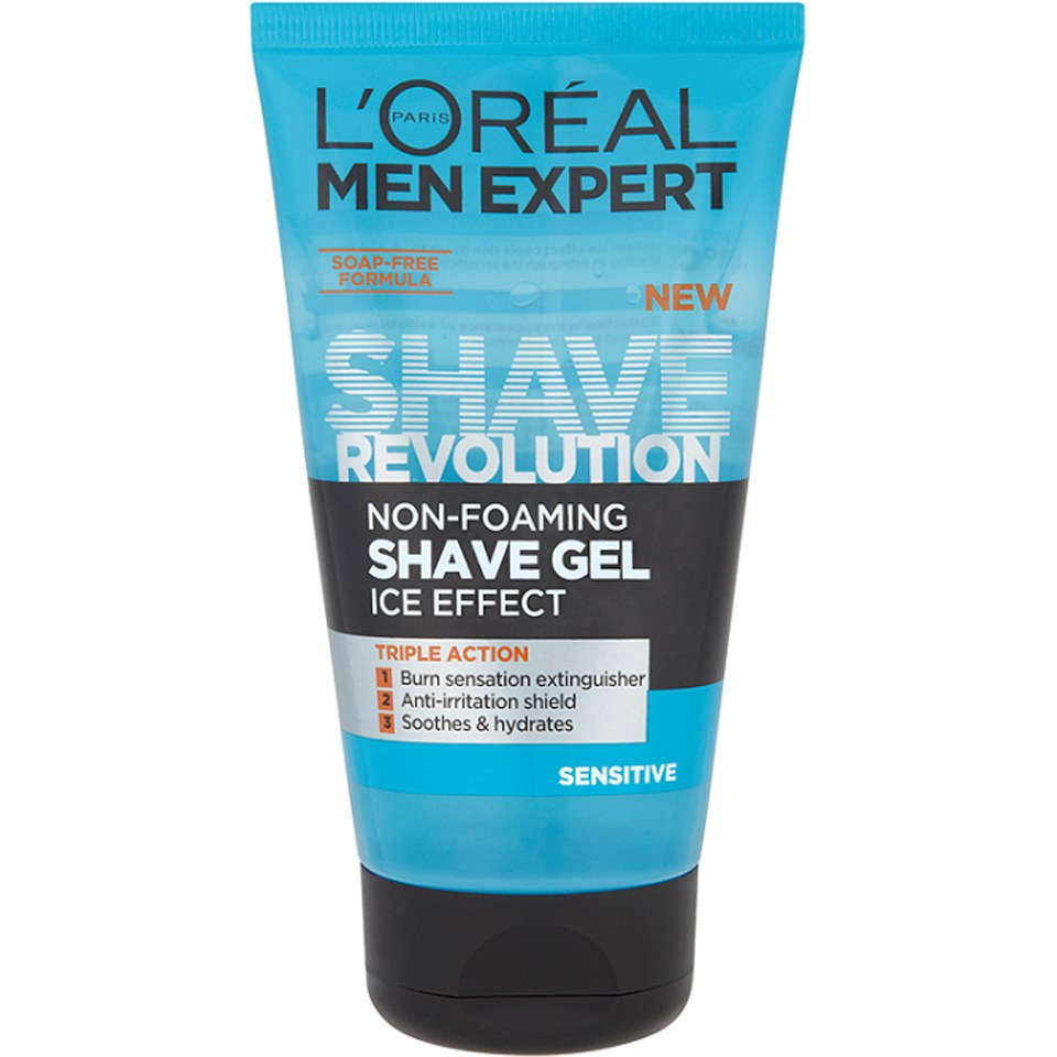 loreal-paris-men-expert-shave-revolution-sensitive-150ml
