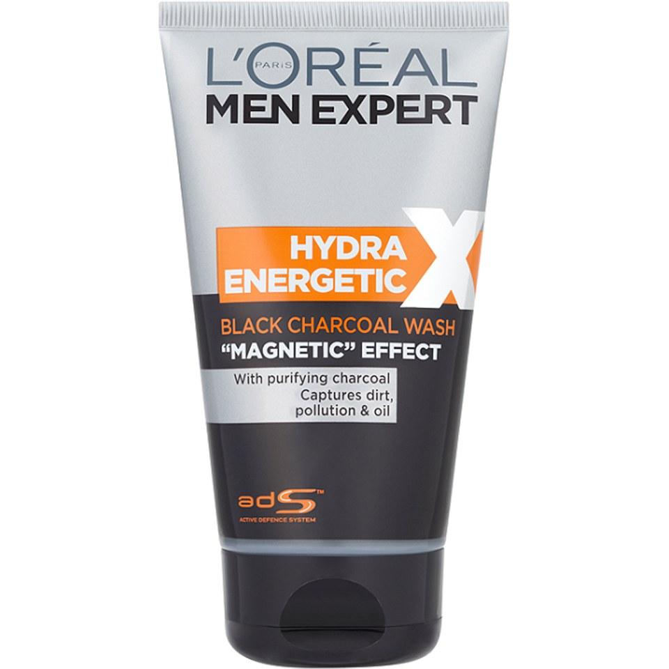L'Oréal Paris Men Expert X-Treme Charcoal Wash 150ml