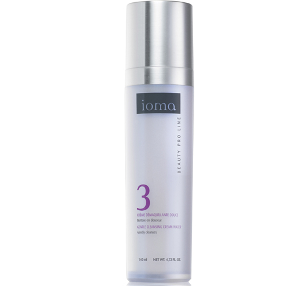 ioma-gentle-cleansing-cream-water-140ml