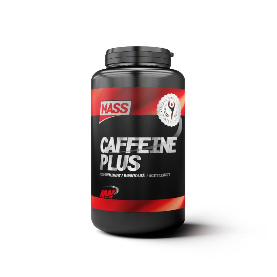 mass-caffeine-plus-90tablets-muovipurkki-maustamaton