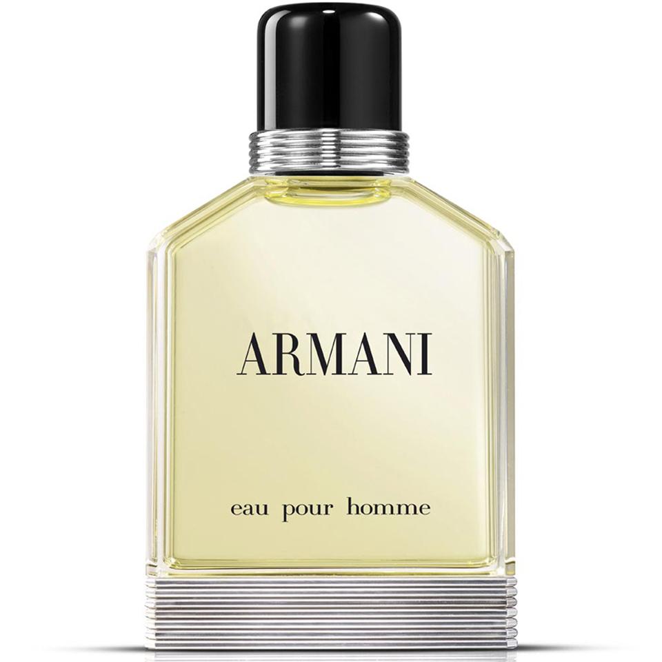 giorgio armani eau pour homme eau de toilette reviews free shipping lookfantastic