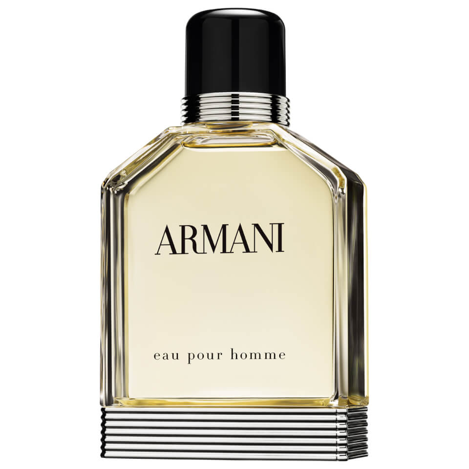 Armani Homme Eau de Toilette Spray 50 ml