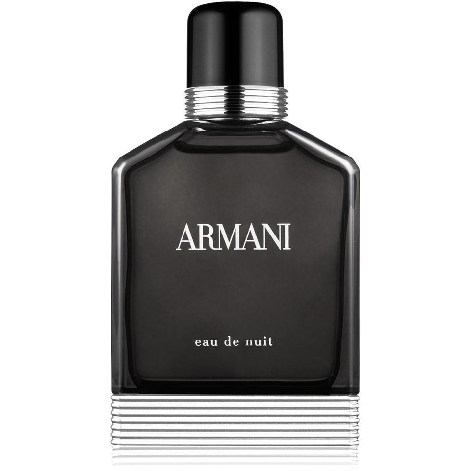 giorgio armani eau de nuit eau de toilette free shipping. Black Bedroom Furniture Sets. Home Design Ideas