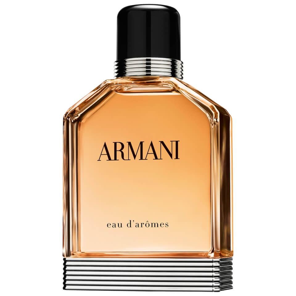 Armani Eau d'Arômes Pour Homme Eau de Toilette Spray 50 ml
