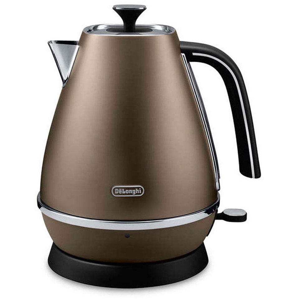 delonghi-kbi3001bz-distinta-kettle-bronze-finish