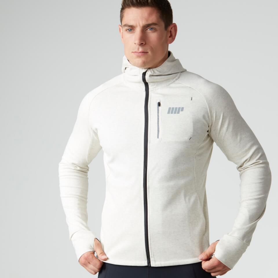 Foto Myprotein Men's Premium Training Zip Hoodie - Grey - S
