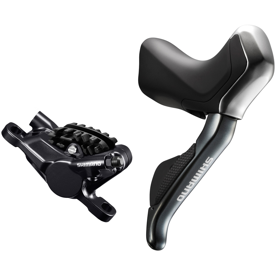 shimano-st-r785-hydraulic-disc-brake-di2-sti-pair-rs785-post-mount
