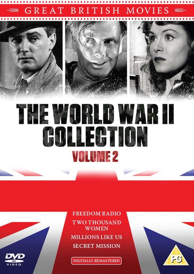 world-war-ii-collection-volume-2