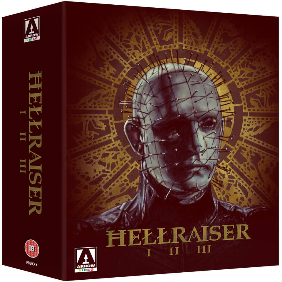 hellraiser-trilogy