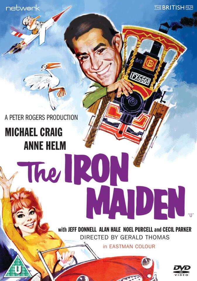 the-iron-maiden