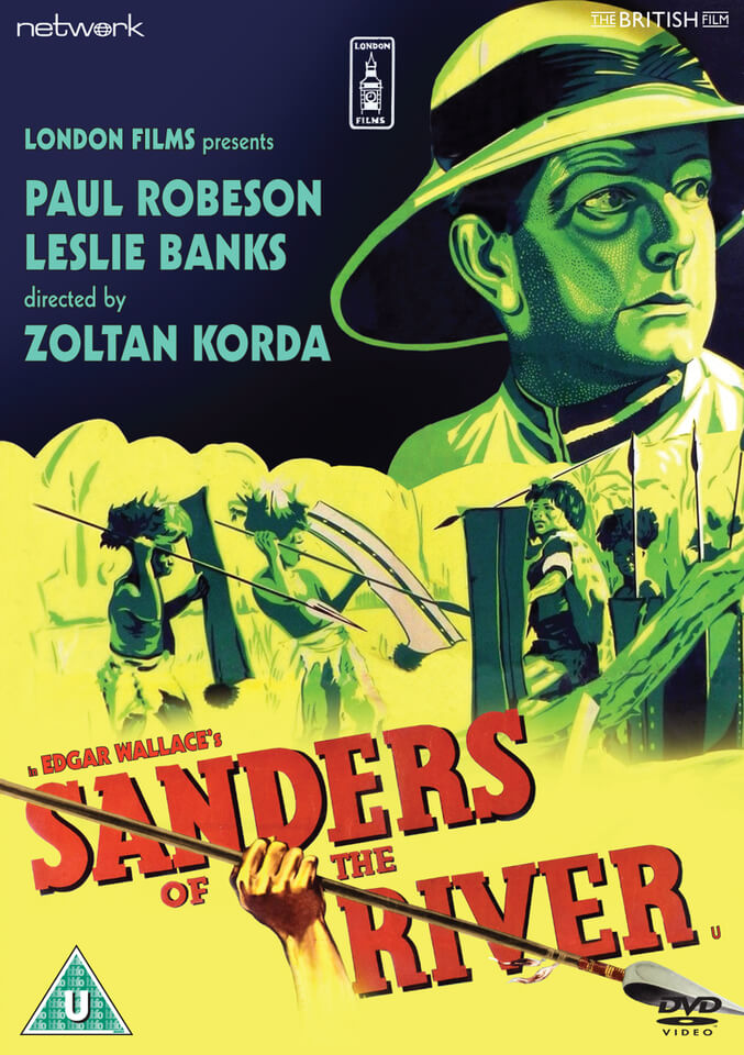 sanders-of-the-river